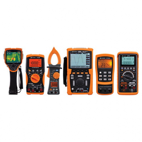 Handheld Test Tools