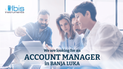 Account Manager in Banja Luka